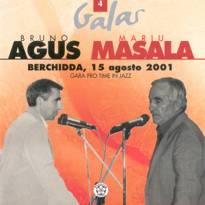 Bruno Agus & Mariu Masala 歌手頭像