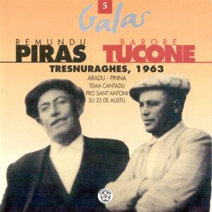 Remundu Piras & Barore Tucone 歌手頭像