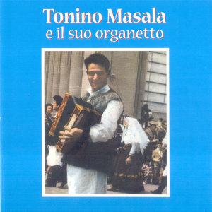 Tonino Masala 歌手頭像