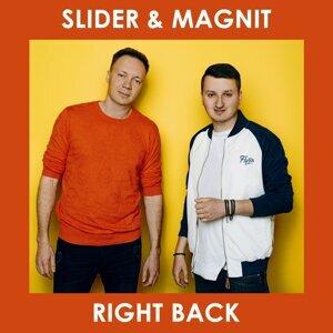 Slider & Magnit 歌手頭像
