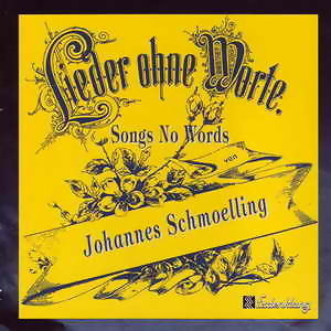 Johannes Schmoelling