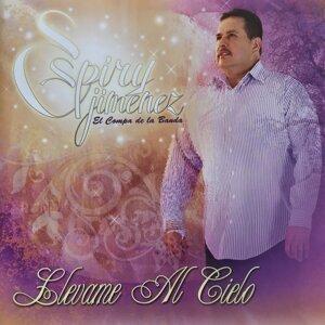Espiry Jimenez 歌手頭像