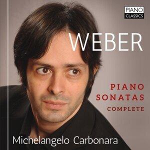 Michelangelo Carbonara 歌手頭像