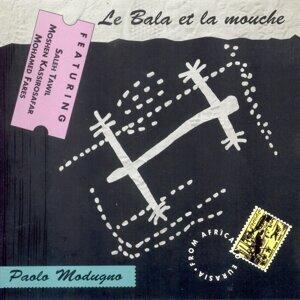 Paolo Modugno 歌手頭像