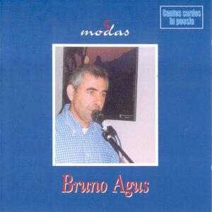 Bruno Agus 歌手頭像