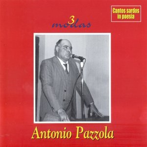 Antonio Pazzola 歌手頭像