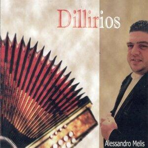 Alessandro Melis 歌手頭像