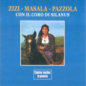 Bernardo Zizi, Mario Masala, Antonio Pazzola & Coro di Silanus 歌手頭像
