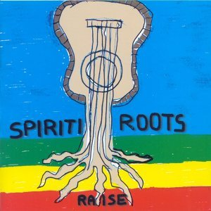 Spiriti Roots 歌手頭像