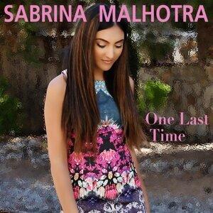 Sabrina Malhotra 歌手頭像