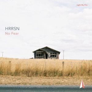 HRRSN 歌手頭像