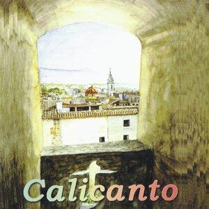 Calicanto 歌手頭像