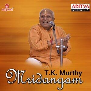 T. K. Murthy 歌手頭像