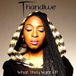 Thandiwe 歌手頭像