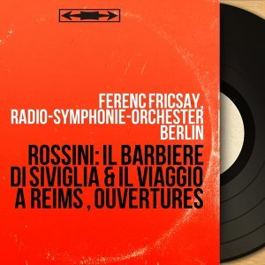 Ferenc Fricsay, Radio-Symphonie-Orchester Berlin 歌手頭像