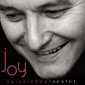Sylvain Beuf 歌手頭像