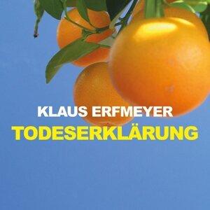 Klaus Erfmeyer 歌手頭像