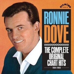 Ronnie Dove 歌手頭像