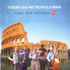 Taraf da Metropulitana 歌手頭像