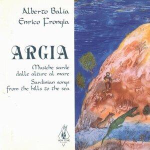 Alberto Balia & Enrico Frongia 歌手頭像