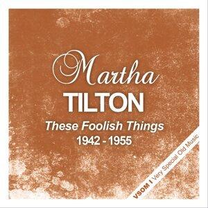 Martha Tilton 歌手頭像