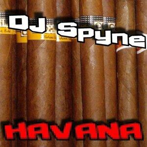 DJ Spyne