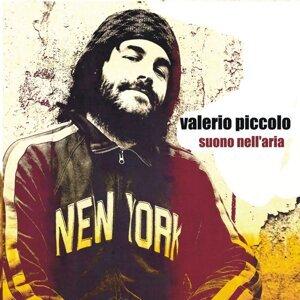 Valerio Piccolo 歌手頭像