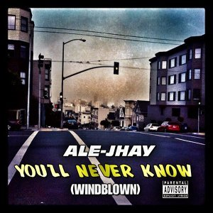 Ale-Jhay 歌手頭像