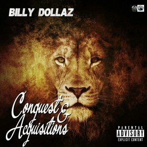 Billy Dollaz 歌手頭像