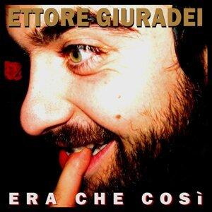 Ettore Giuradei 歌手頭像