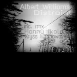 Albert Williams 歌手頭像