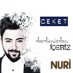 NURI 歌手頭像