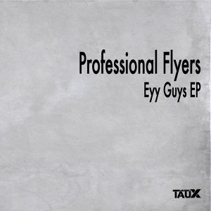 Professional Flyers 歌手頭像