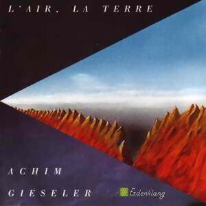 Achim Gieseler 歌手頭像