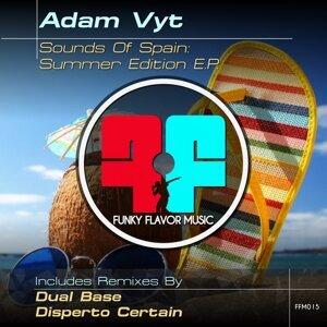 Adam Vyt