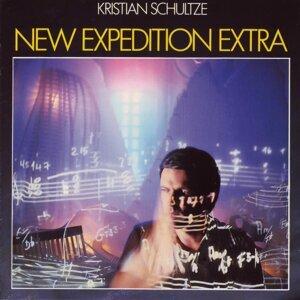 Kristian Schultze 歌手頭像