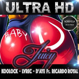 Ultra HD 歌手頭像