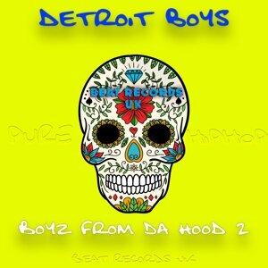 Detroit Boys 歌手頭像