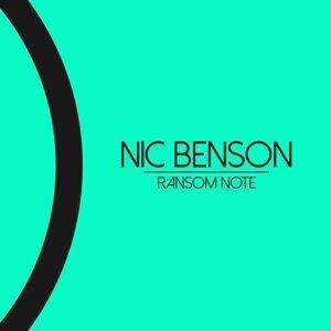 Nic Benson 歌手頭像