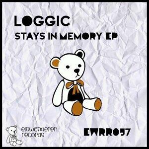 Loggic 歌手頭像