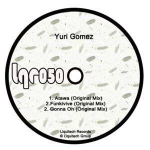 Yuri Gomez 歌手頭像