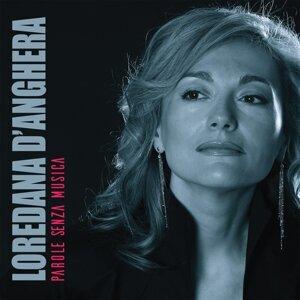 Loredana D'Anghera 歌手頭像