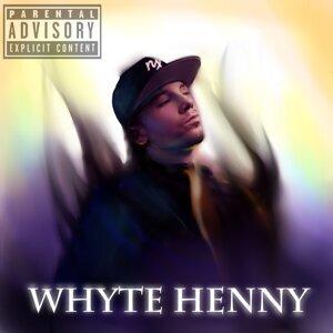 WHYTE HENNY 歌手頭像