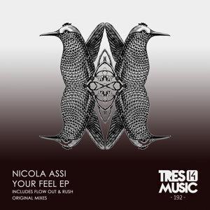 Nicola Assi 歌手頭像