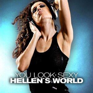 Hellen's World 歌手頭像