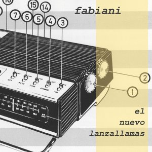 Fabiani 歌手頭像