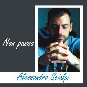 Alessandro Scialpi 歌手頭像