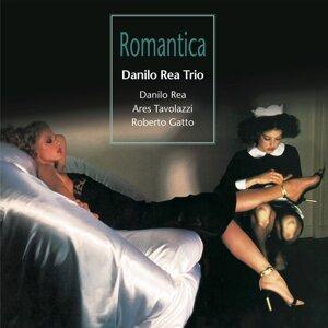 Danilo Rea Trio 歌手頭像
