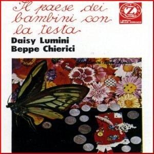 Daisy Lumini & Beppe Chierici 歌手頭像