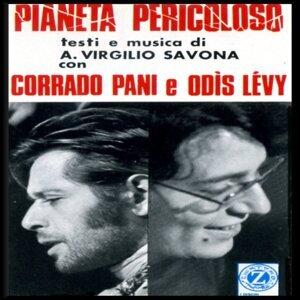 Corrado Pani & Odìs Lévy 歌手頭像